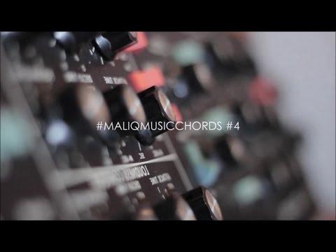 MALIQ & D'Essentials - Setapak Sriwedari (Official Chords Video Tutorial)