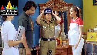 Priyasakhi Telugu Movie Part 10/13 | Madhavan, Sada | Sri Balaji Video