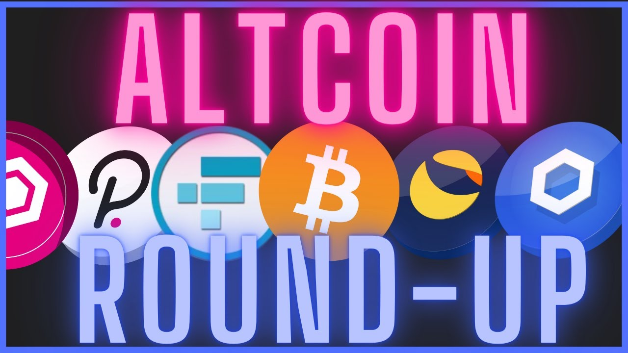 Download ALTCOIN BREAK OUT IMMINENT