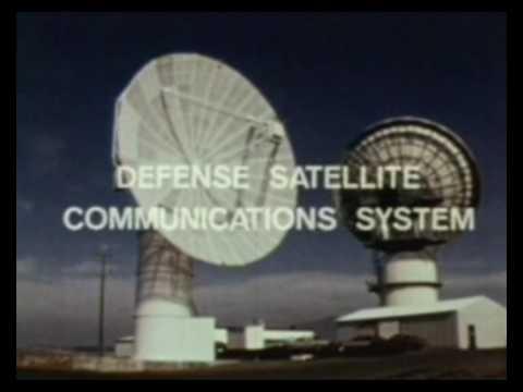 Defense Satellite Communications System (DSCS)
