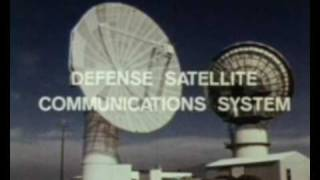 Defense Satellite Communications System (DSCS)