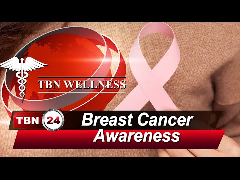 Breast Cancer Awareness | TBN WELLNESS | Episode 303