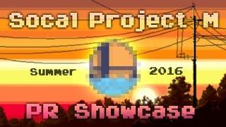 Gambar cover Socal PM's PR Showcase | July - September '16