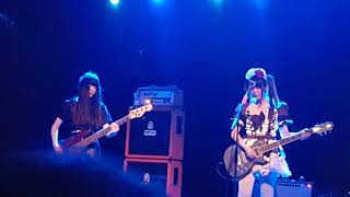BAND-MAID - secret my lips - Zeche, Bochum - 5. November 2017