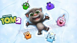 Download Lagu My Talking Tom 2 -2018 NEW UPDATE Android Gameplay #25 Talking Tom and Friends mp3