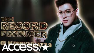Video 'Escape The Night': Manny MUA Reveals His On-Set Crush & Talks Throwing Shade | Access download MP3, 3GP, MP4, WEBM, AVI, FLV September 2018
