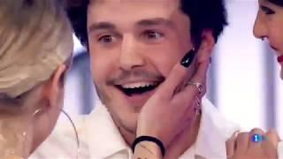 MIKI REPRESENTARÁ A ESPAÑA CON 'LA VENDA' | Eurovisión 2019