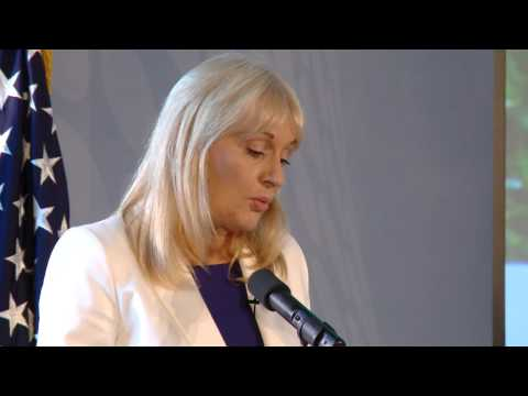 U. S. Embassy Dublin Conference - Leveling the Playing Field (P2)