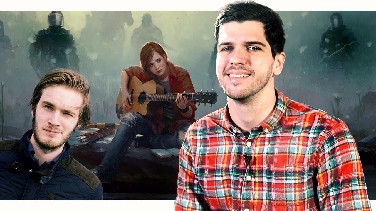 Блогеры против YouTube и Last of Us 2