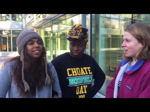 Choate News - A Walk Around Town - Wallingford Eats