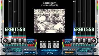 [BMS]Satanachia - ikaruga_nex vs DJ FALCHiON