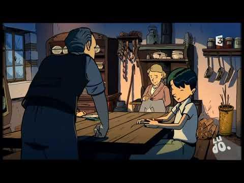 Les Grandes Grandes Vacances épisode 9 En Entier Youtube
