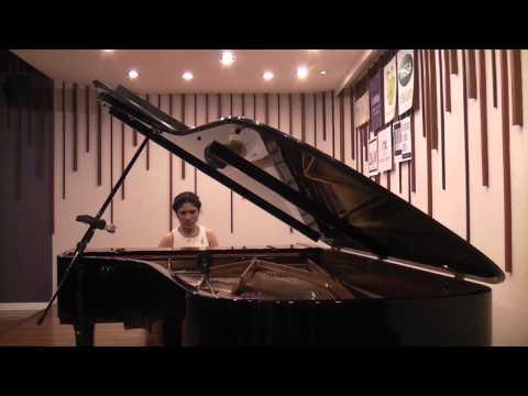 Mozart: sonata No.14 in C Minor, K.457