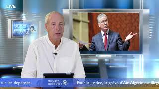 Passe d'armes entre le Maroc et l'Algérie à l'ONU...Béji Caïd Essebssi n'a pas eu de malaise...