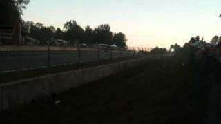 Porsche RS Spyder at American Le Man Series 2010 Videos