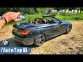 BMW 2 Series 2018 Convertible M240i REVIEW POV Test Drive by AutoTopNL