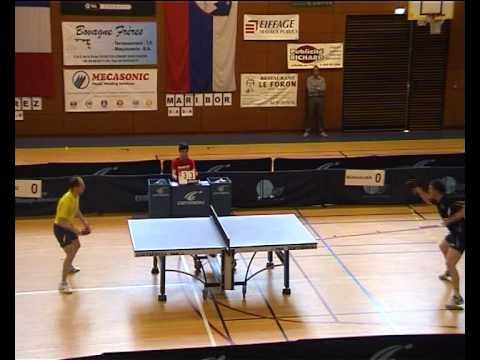 finale MorezKeinath n°104 mondial) Muhlhausen (Vozicky)