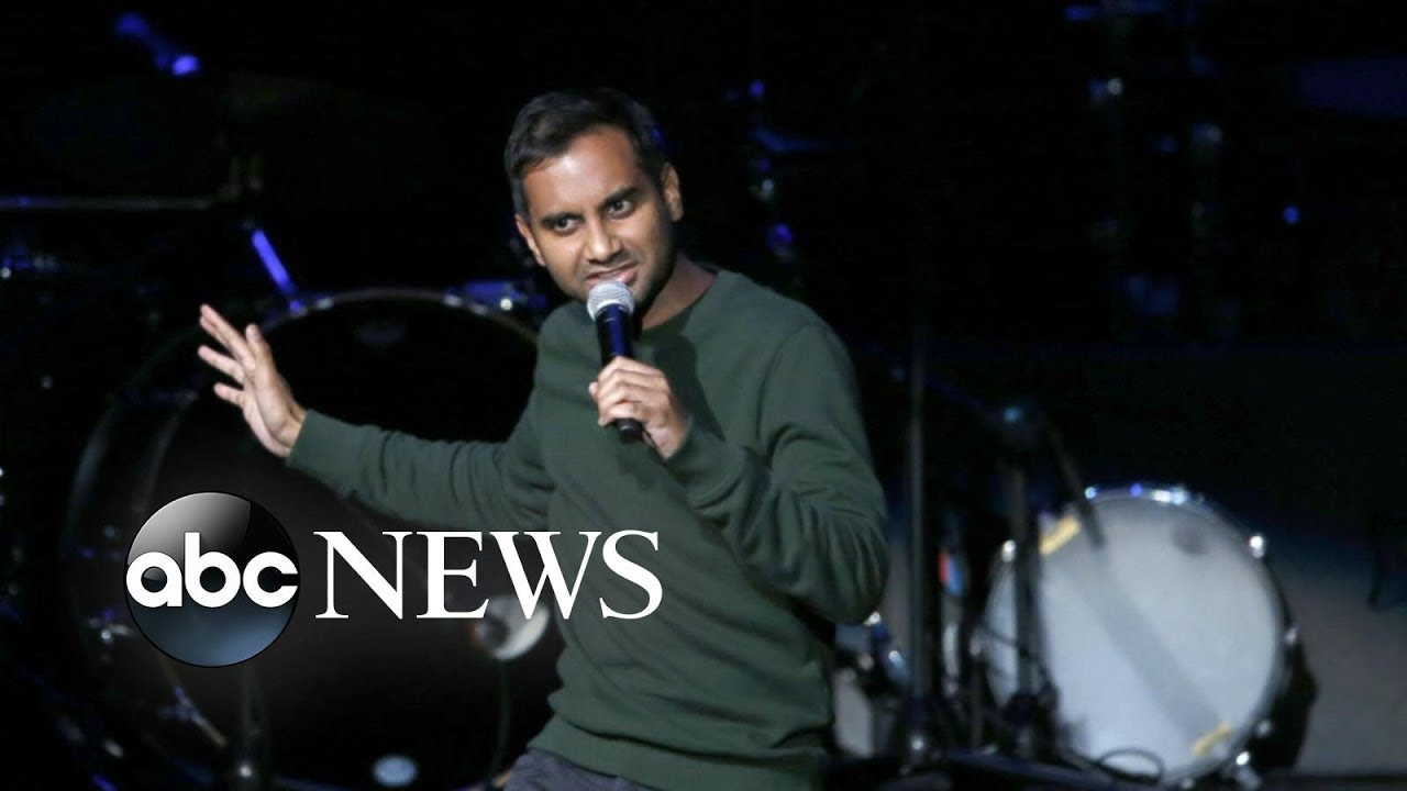 Aziz Ansari Addresses Sexual Misconduct Scandal In New Netflix Special