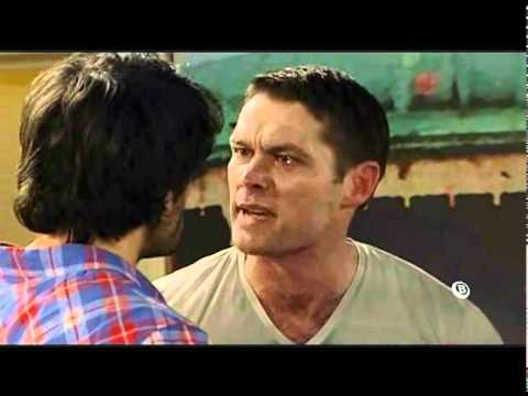 EastEnders - Love The Way You Lie (Part 1) - Syed & Christian thumbnail