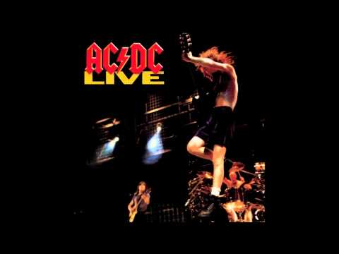 AC/DC 05 Who Made Who (lyrics)