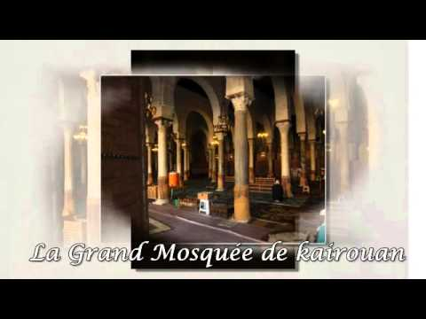 "Kairouan: Grand Mosquée/ El Souk  ""Bannour Amira"""