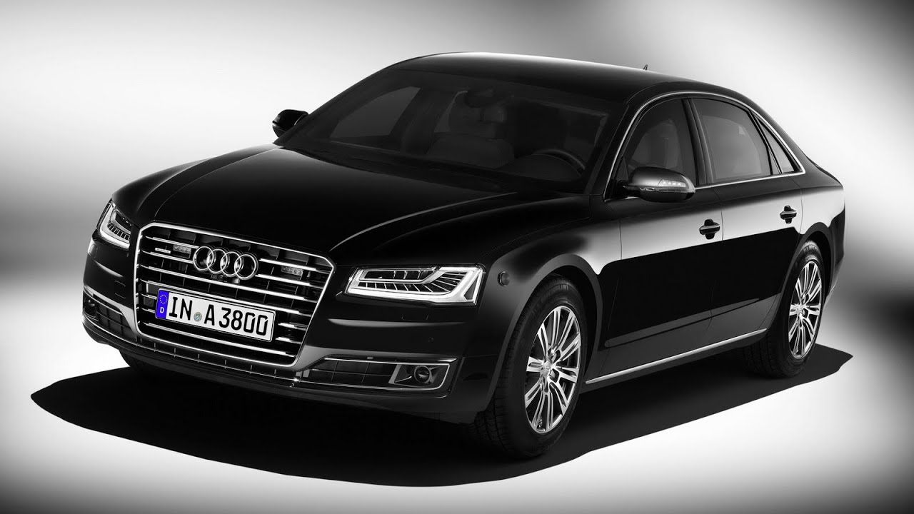 2016 Audi A8 L Security Review Rendered Price Specs Release Date