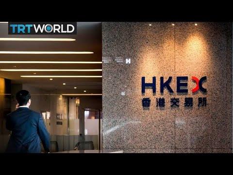 Dual-class listings boost Hong Kong IPO market | Money Talks