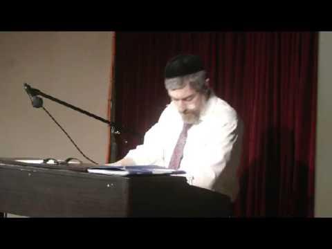 Rabbi Zelman in Concert Part I