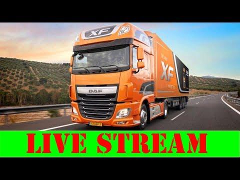 LIVE ★ ROMANIA EXPRESS ★ ETS2MP - Convoy la hannover