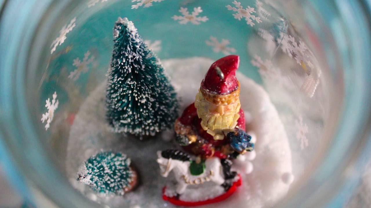 Più Di 50 Idee Regalo Natale Fai Da Te Con Tutorial