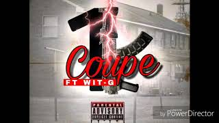 Coupe ft WitG - 1K🔥