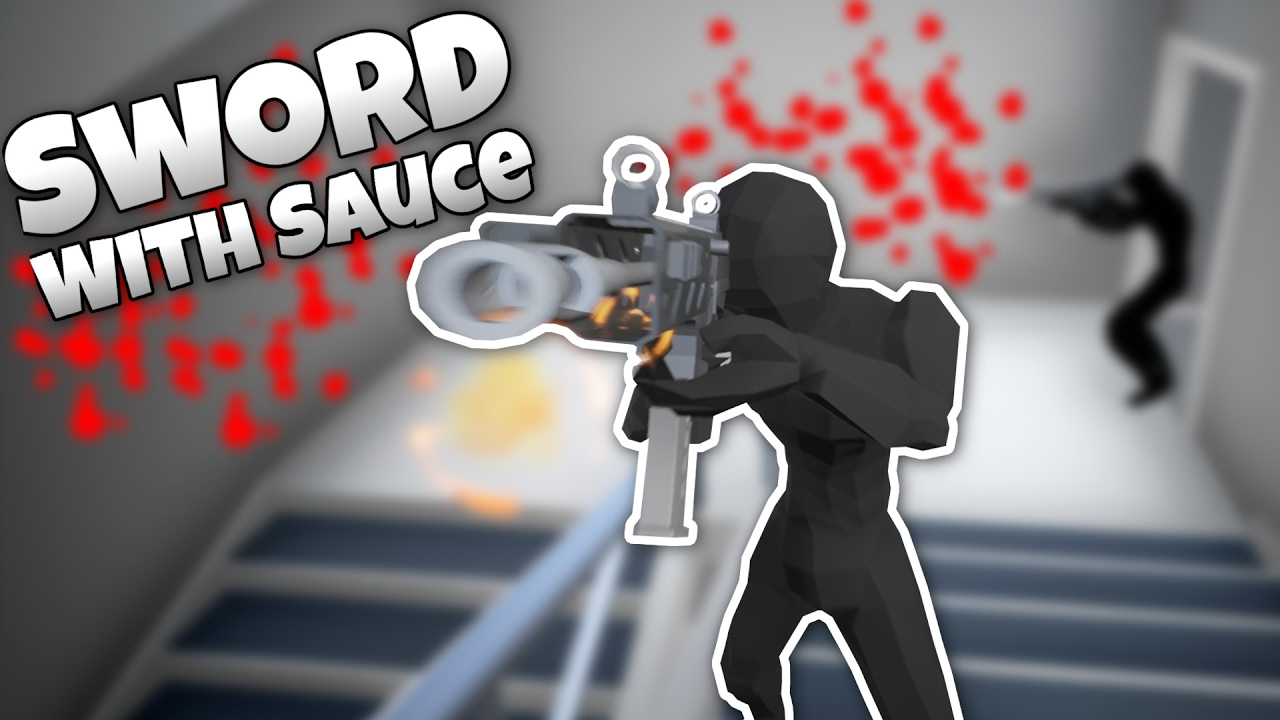 Sword with sauce totally accurate ninja simulator let s play sword with sauce alpha