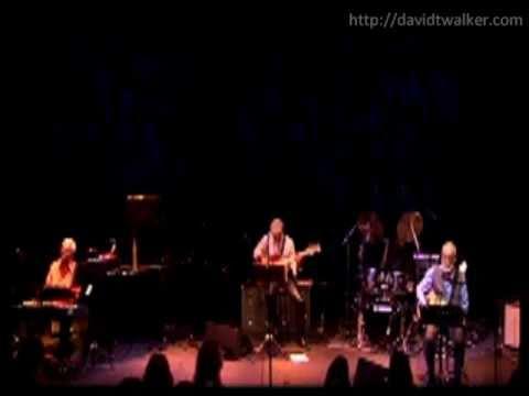 David T. Walker -The Jackson 5 Medley (Live) [Official Video]