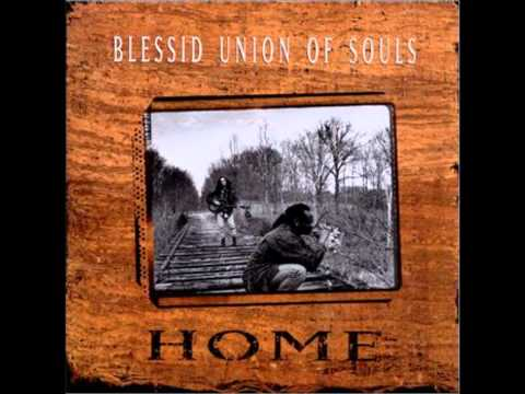 Blessid Union Of Souls - Lucky To Be Here mp3