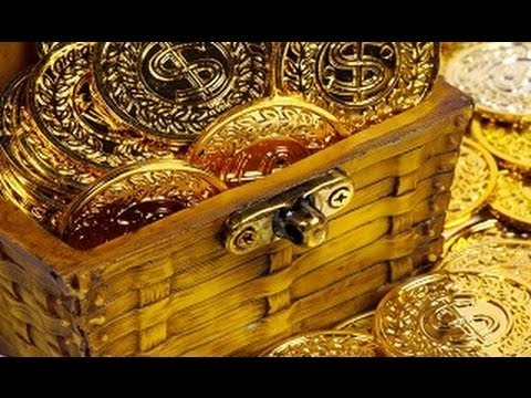 The Legendary Treasure of Zimbabwe's King Lobengula (DOCUMENTARY)
