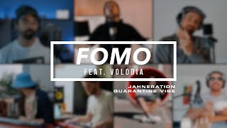 Смотреть клип Jahneration Ft. Volodia - Fomo