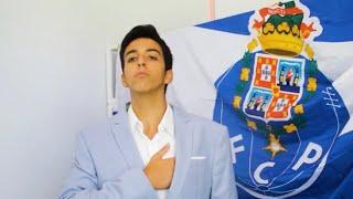 O Novo Treinador Do FC Porto