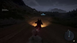 Ghost Recon WildLands with CyberWolf309 :3