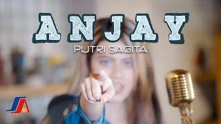 ANJAY (Cover) - Putri Sagita