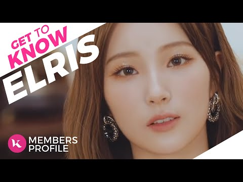 ELRIS (엘리스) Members Profile (Birth Names, Birth Dates, Positions etc..) [Get To Know K-Pop]