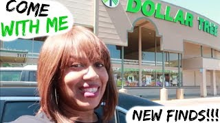 COME WITH ME TO DOLLAR TREE HAUL! SEPTEMBER 7 2018 WHAT IS NEW IN STORE