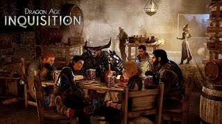 DRAGON AGE™: INQUISITION Official Video – Making RPGs The BioWare Way thumbnail