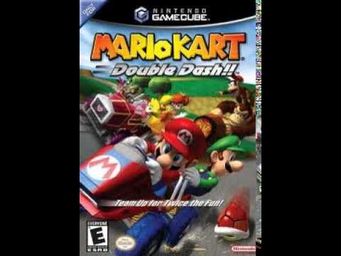 Mario Kart Double Dash!!! Gamecube Iso LINK IN DESCRIPTION