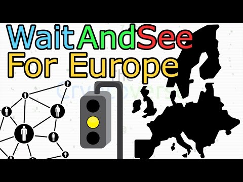Europe Will Have Power to Ban Blockchain Tech in January 2018 (The Cryptoverse #153)