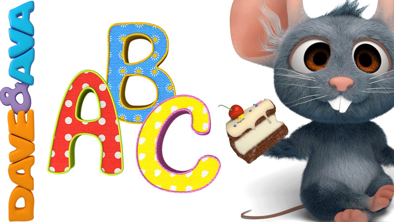 The Phonics Song Abc Song Nursery Rhymes And Baby
