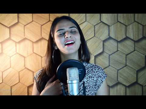 MAIN HOON NA | Saloni Rai | Unplugged | Cover