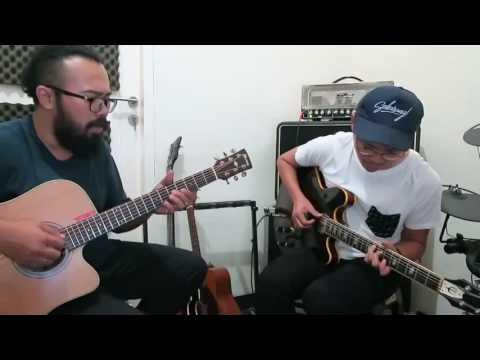VEGA ANTARES Feat. JUNIOR SOEMANTRI - Cinta Ini Membunuhku (D'Masiv Cover)