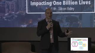 Bloom Science, Christopher Reyes,  F50 Silicon Valley DeepTech Summit 2019