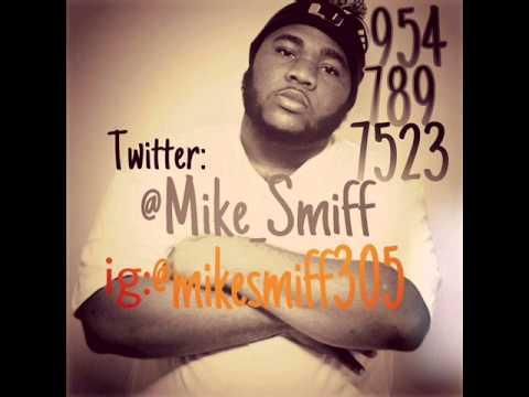 Mike Smiff Grindin