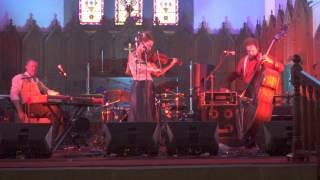 Bush Gothic at the Port Fairy Folk Festival 2017